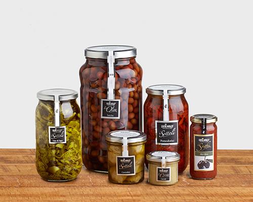 De Carlo oil: Apulian extra-virgin olive oil since the 1600s